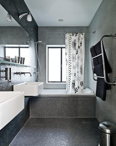 Stylisches Badezimmer » lukas bloggt